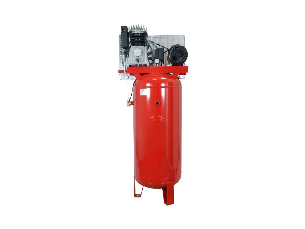 Kompresor Sprezarka Pompa ABAC B6000B 200 GG 680 Moc 5 5 kW