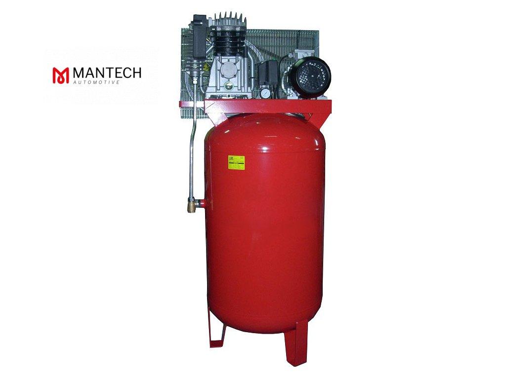 Kompresor Sprezarka Pompa ABAC B5900B 270 GG 610 Moc 4 kW