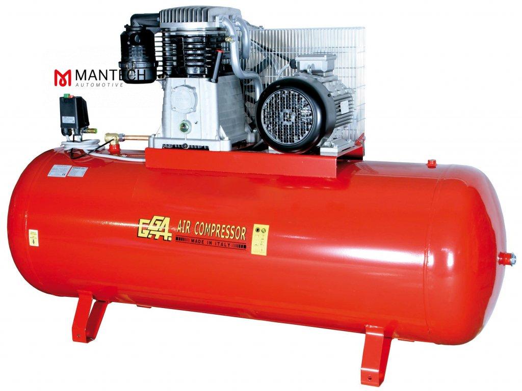 Kompresor Sprezarka Pompa ABAC 7000 15Bar GG6230