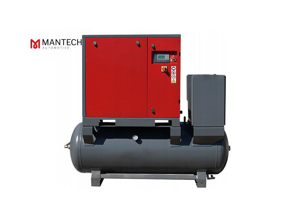 Kompresor srubowy Kupczyk KKS 15 500D 1600 l min
