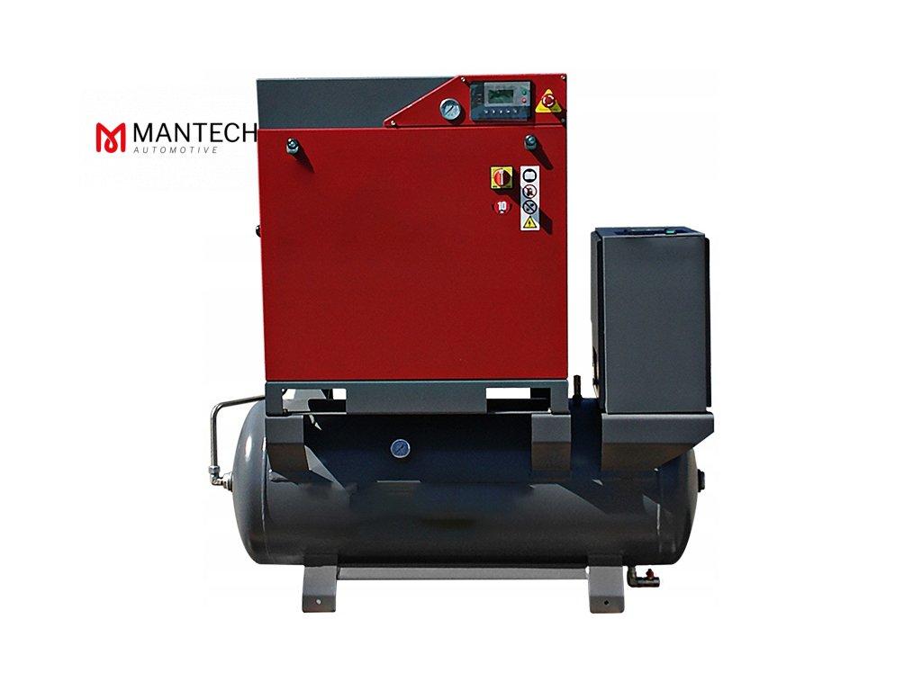 Skrutkový kompresor KKS 7,5/300D