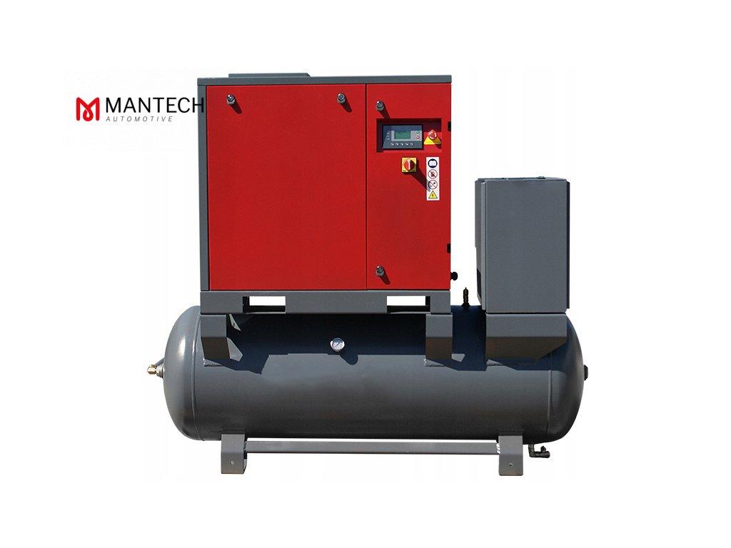 Skrutkový kompresor KKS 20/500D 2300 l/min