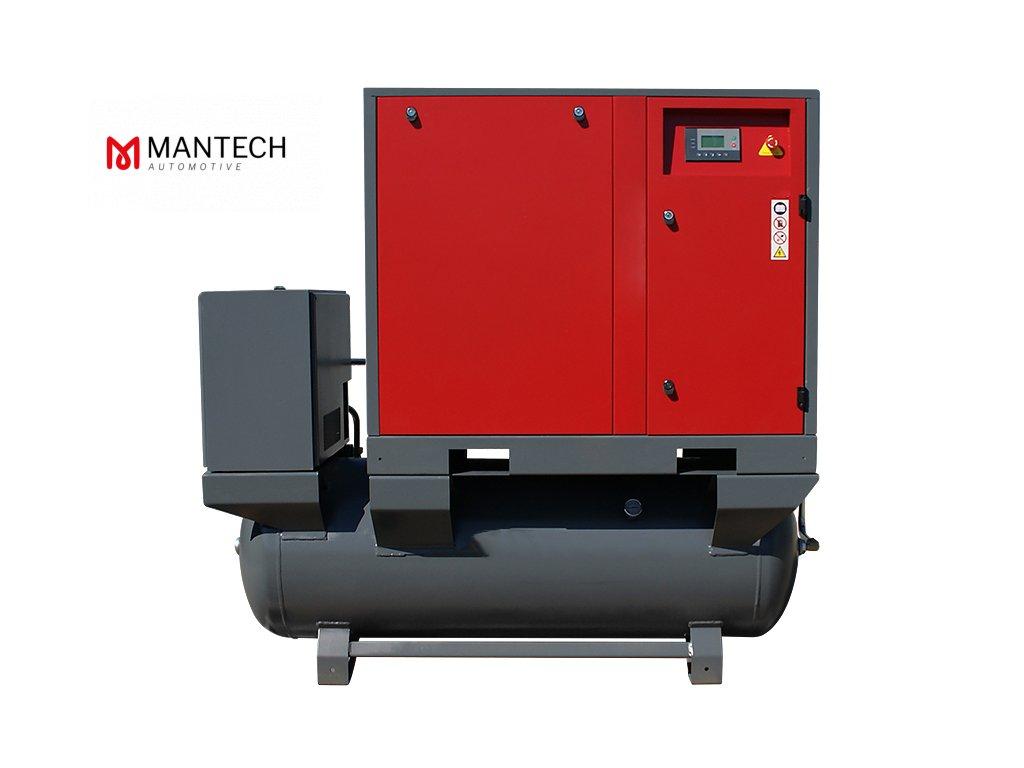 Skrutkový kompresor KKS 30/500D 3300 l/min