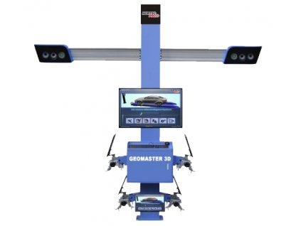 Geometria geomaster3d
