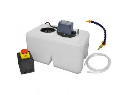 chladiaci system