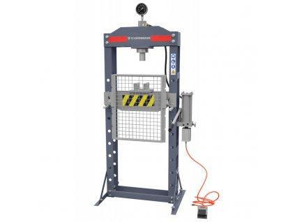 hydraulicky pneumaticky lis 20 ton (1)