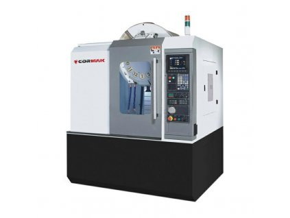 vrtaci a rezaci stroj 400x570 mm