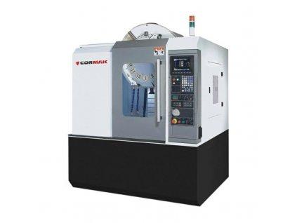 vrtaci rezaci stroj cnc 400x770 mm