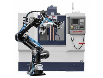 centrum obabacie mill 500 ecoline robot