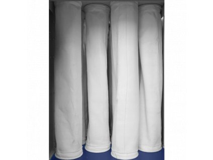 20 vreciek na extrakciu, ventilátor, absorbér DCV