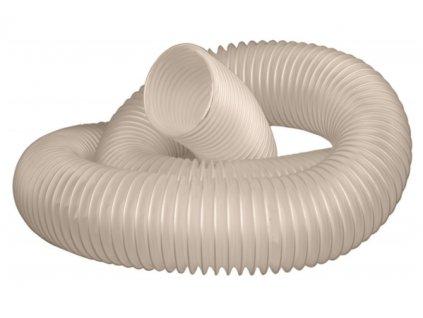 Nasávacia a výtlačná hadica fi60 3m