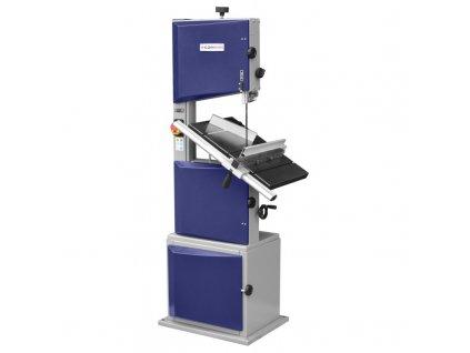 Pásová píla CORMAK HBS350N BS350 s laserovým ukazovátkom 3
