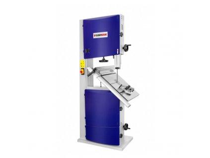 Pásová píla CORMAK HBS450N s laserovým ukazovátkom 1