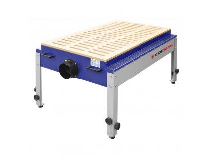 Brúsny stôl DT1500