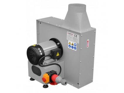 Odstredivý ventilátor FAN1500