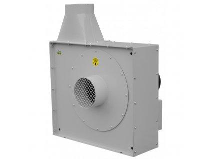 Odstredivý ventilátor FAN2200