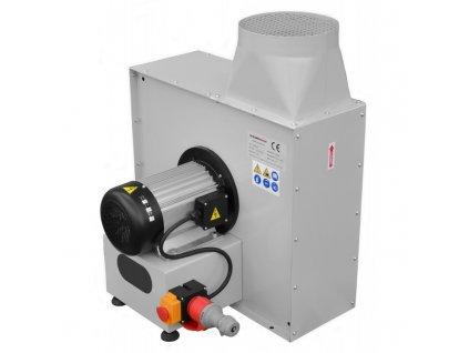 Odstredivý ventilátor FAN4000