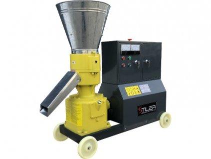 Granulátor STILER 7,5 kW