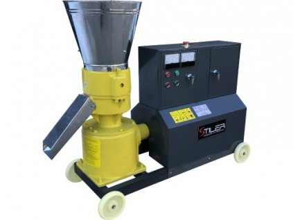 Granulátor STILER 11kW
