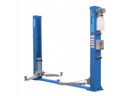 Podnosnik dwukolumnowy BESTLIFT 4 2T Automat BUSY