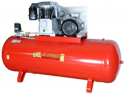 Kompresor Sprezarka Pompa ABAC B7000 GG660 Kupczyk