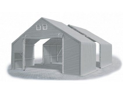 Stanové haly OCEĽ + PVC 10m × 24m × 3m