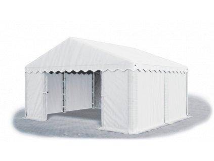 Skladové stany OCEĽ + PE (letné) 5m × 6m × 2m