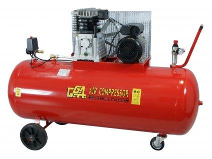 Kompresor Sprezarka B3800B 200 GG 530 230V Kupczyk