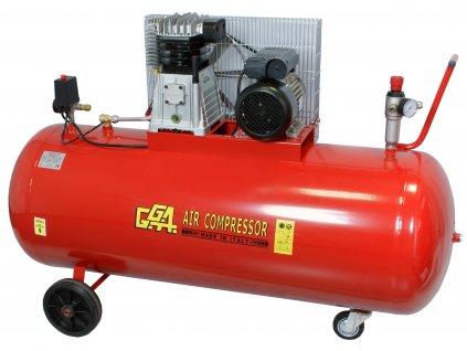 Kompresor Sprezarka B3800B 270 GG 535 230V Kupczyk