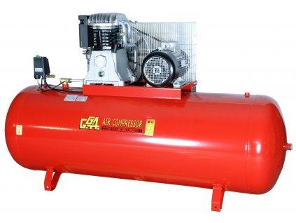 Kompresor Sprezarka Pompa ABAC 6000 GG6220 Kupczyk