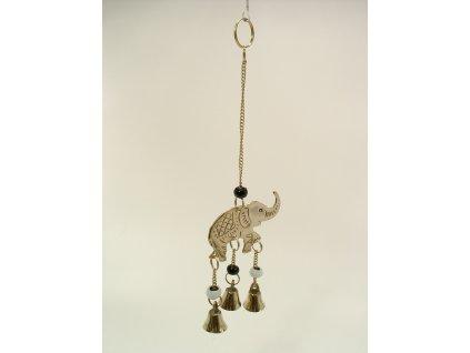 Zvonkohra malá slon