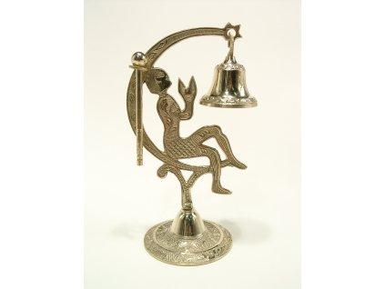 Zvonek panenka