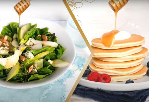 Manuka med a 4 spôsoby, ako s ním variť
