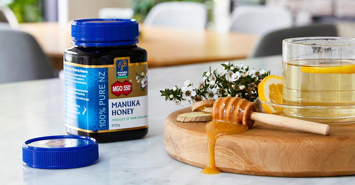 Med ako náhrada cukru