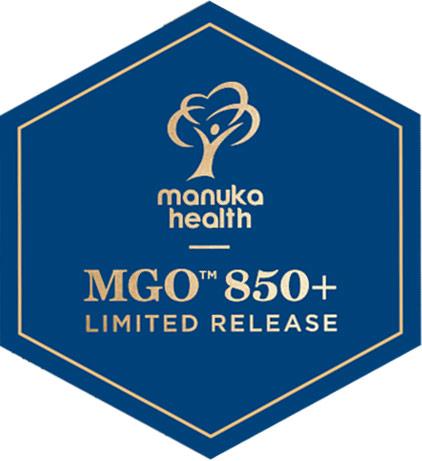 Manuka med MGO™ 850+