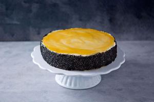 Torta s Manuka medom MGO30+