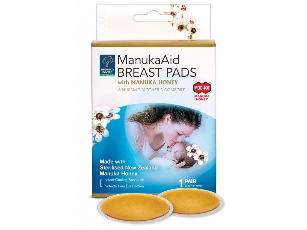 Balenie Breast Pads