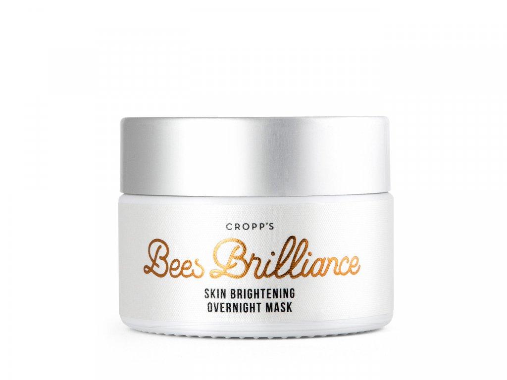 Skin Brightening Overnight Mask - Nočná maska na rozjasnenie pleti 30 ml