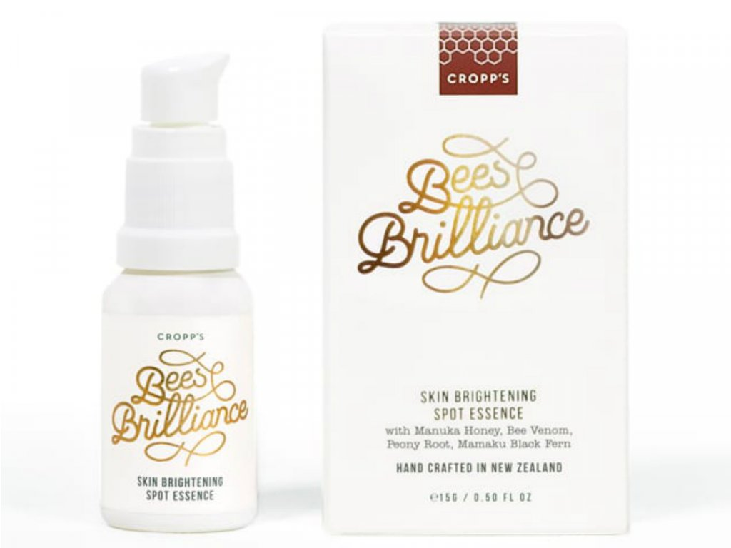 Skin Brightening Spot Essence - Esencia na rozjasnenie pleti 15g