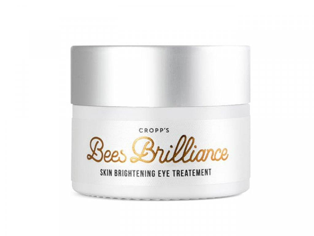 Skin Brightening Eye Cream - Očný krém na rozjasnenie pleti 20 gramov