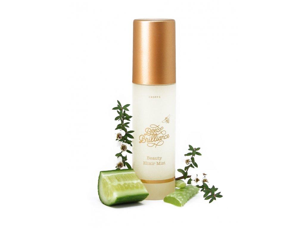 410 Pleťová hmla 100 ml Beauty Elixir Mist IG