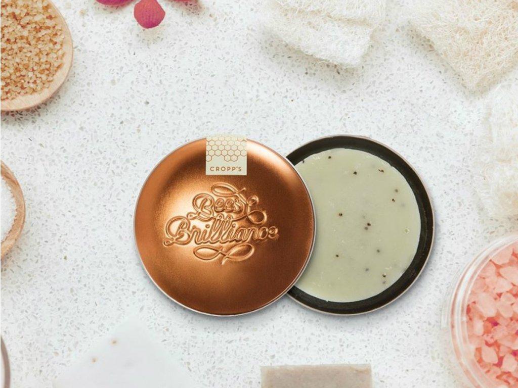 419 Mydlo s manuka medom a kivi 60g Kiwifruit Soap Web