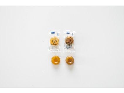 2 cukríky Manuka Health - citrón & propolis