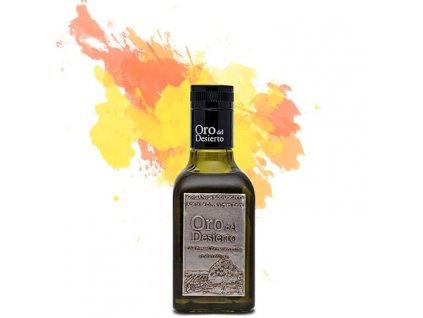 top olivovy olej spanielsky oro del desierto bio 100ml