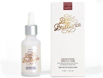 Skin Brightening Corrective Serum - Korekčné sérum na rozjasnenie pleti 30ml