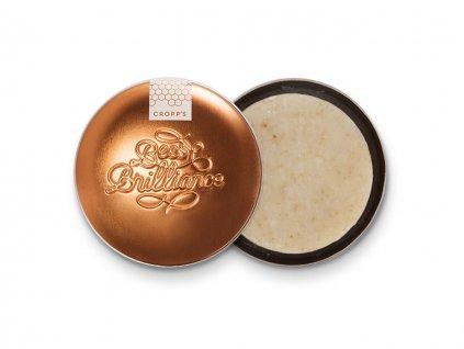 Manuka Honey, Walnut & Fig Soap - Mydlo s manuka medom, figami a vlašskými orechmi 60g