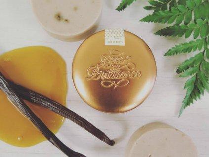 418 Mydlo s manuka medom a vanilkou 60g Vanilla Soap Web