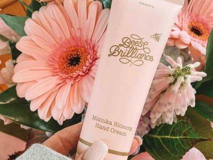 421 Krém na ruky z Manukových kvetov 30 ml Manuka Blossum Hand Cream 1 no dropshadow
