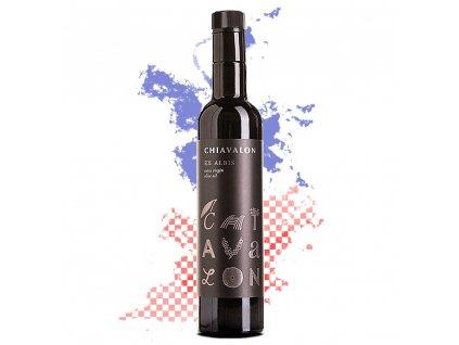 929 chiavalon ex albis chorvatsky olivovy olej 250ml