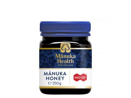 Manuka Health MGO™ 250+ Manuka med 250g